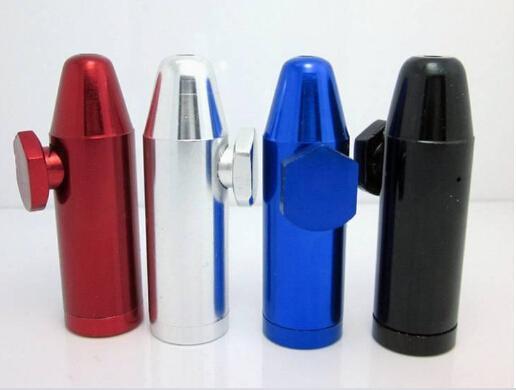 Shisha hookah grinder regalo máquina de enrollar papel bala aluminio metal snuff snorter fumar tubo bong vaporizador caja wang