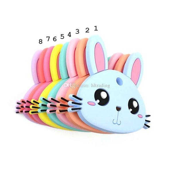 кролик Смешанные или выбрать цвета