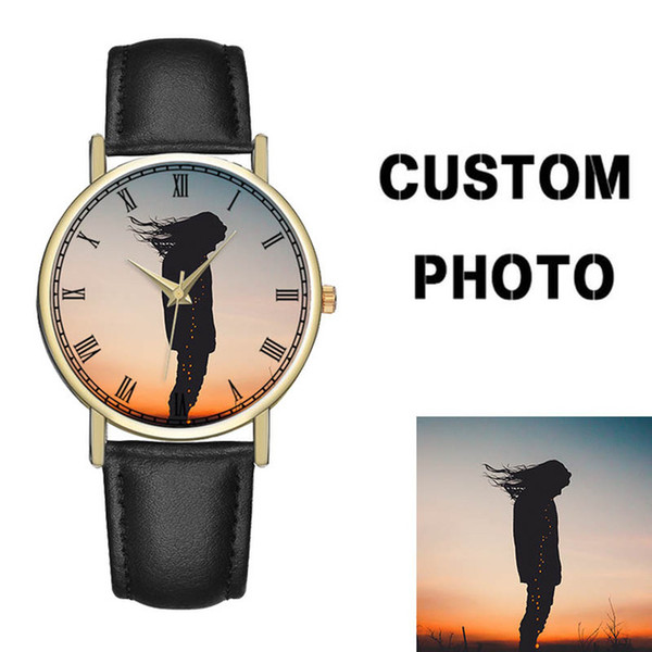 Custom Watch Face