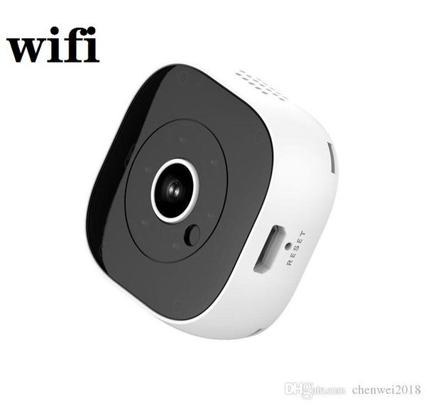 Wifi version white