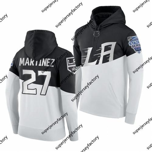 27 Alec Martinez