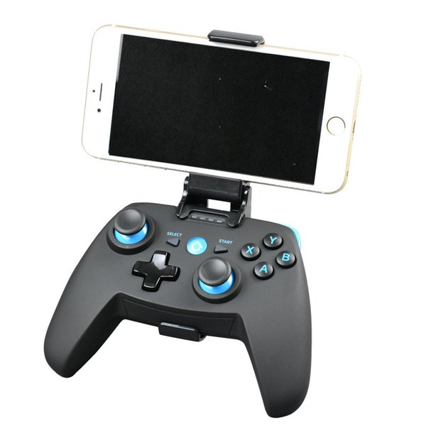 X10 Bluetooth Wireless Gamepad Android/IOS Phone Game Console PC TV Box Joystick VR Controller Mobile Joypad For GB/CF/Pubg Games