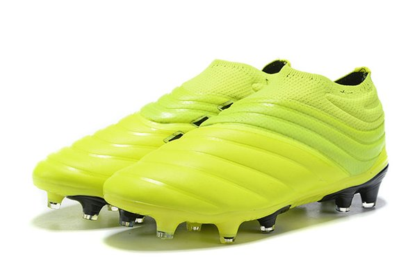 New Fashion Mundial Team Modern Craft Astro TF Turf Soccer Shoes Football Boots Cheap Soccer Boots Mens Soccer Cleats For Men Size US 6-11