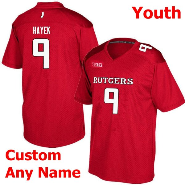 Youth Red