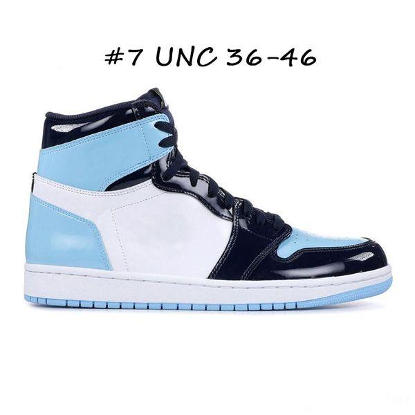 #7 UNC 36-46
