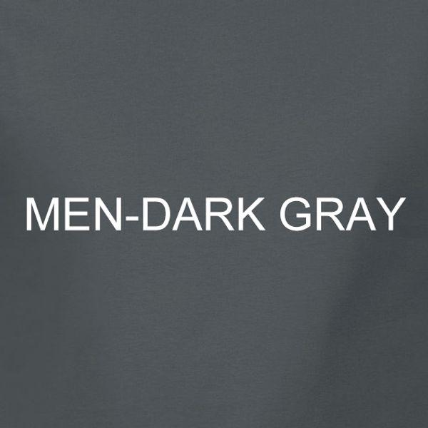 MEN-DARK GREY