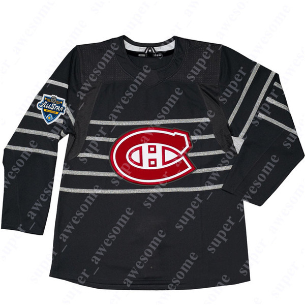 Montreal Canadiens Gray.