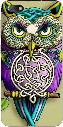 Huawei P9 GoGo Lite Mini Color Owl Pattern Case Ship from Turkey HB-003790381