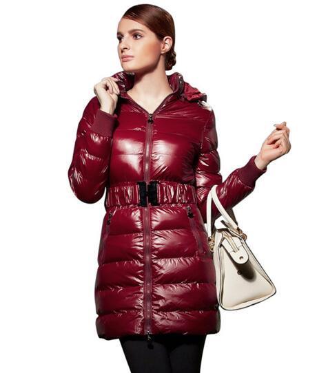Piumino donna 2019 nuovo Piumino in cotone a prova di piumino a freddo con imbottitura in caldo cotone da donna