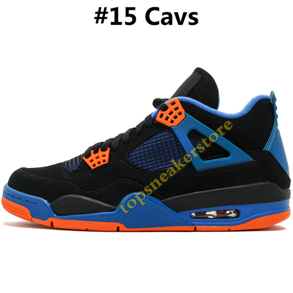#15 Cavs
