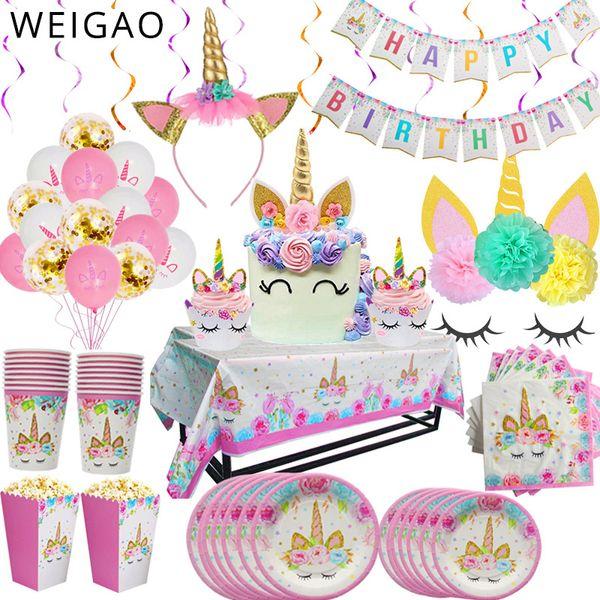 Geburtstag party deko