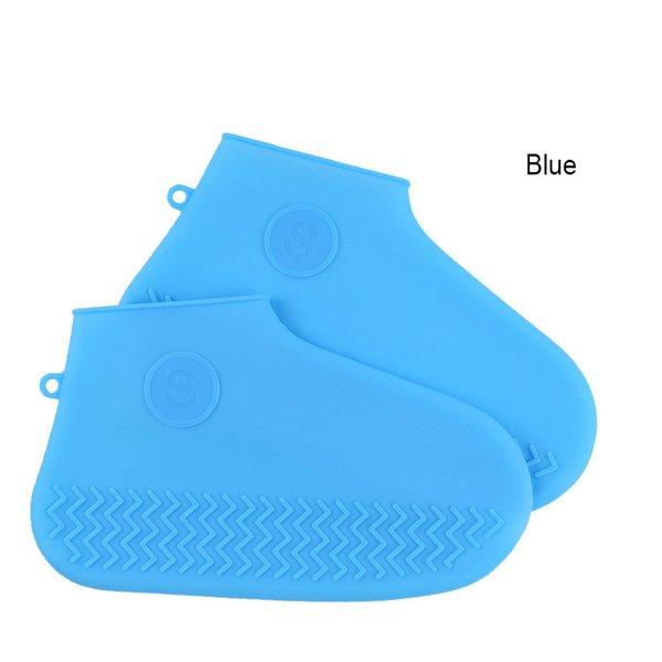 Azul S (30-34 jardas)