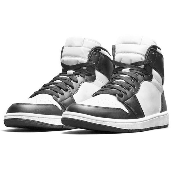 # 13 blanc noir avec marque noire