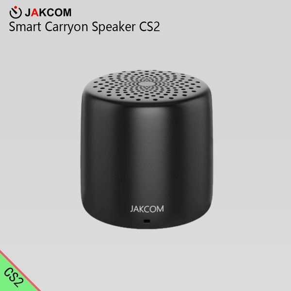 JAKCOM CS2 Smart Carryon Speaker Hot Sale in Bookshelf Speakers like mobile charger mobiles cover home theater system