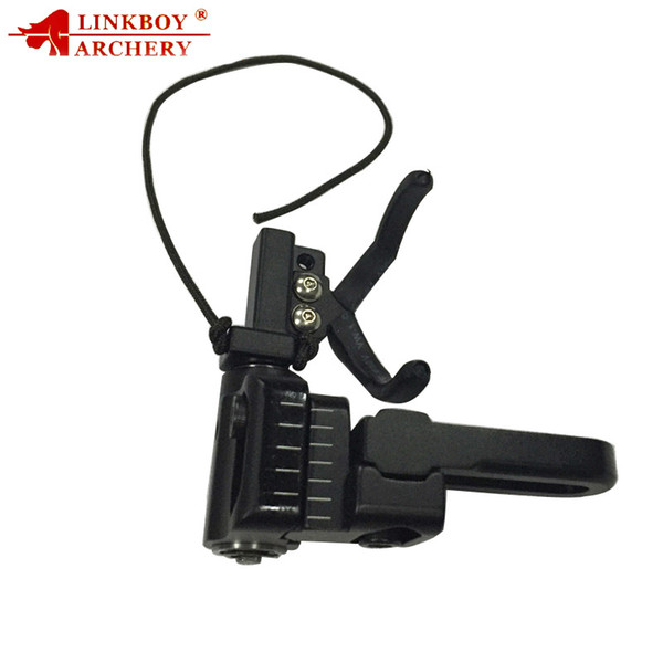 Linkboy Archery Arrow Rest Compound Accessori per arco PSE Arrows for Hunting Shooting