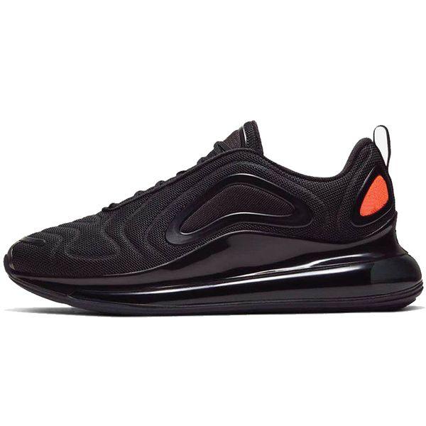 C2 36-45 JDI Black Orange