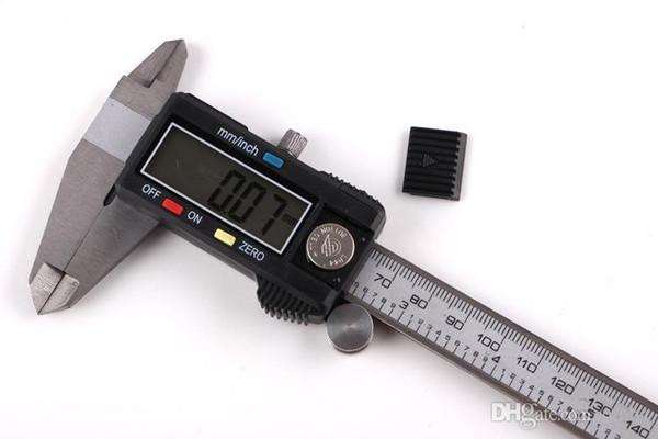 Yüksek kaliteli elektronik sürmeli kumpas paslanmaz çelik LCD dijital ekran 0-150mm dayanıklı paslanmaz çelik elektronik sürmeli kumpas