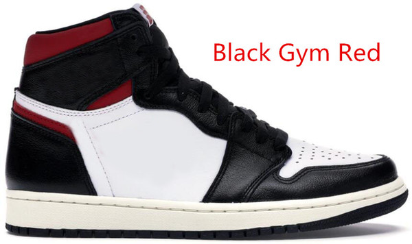 Black Gym Red