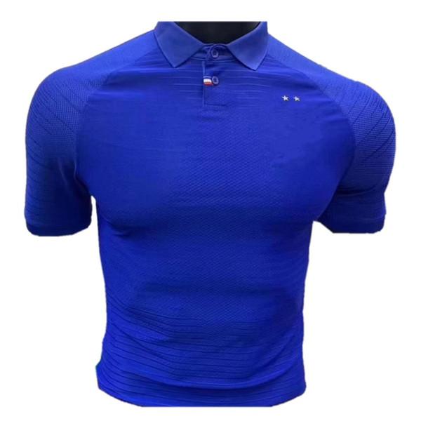 Player Version 100th anniversary #10 MBAPPE GRIEZMANN Soccer Jersey 100 years POGBA GIROUD KANTE Uniforms 19/20 DEMBELE Football Shirt