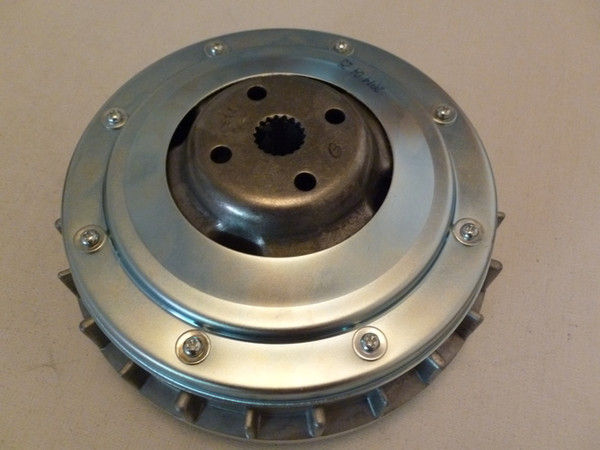 best selling NEW RHINO 660 4X4 PRIMARY CLUTCH SHEAVE ASSEMBLY FITS YAMAHA 2004-2007