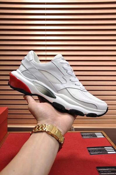 Mens 2019 90 aus Laufschuhe Turnschuhe Mann Desert Ore Brown Airing Modedesigner Luxus Classic 90er Jahre Rabatt Ausbildung Sport Shoes38-44