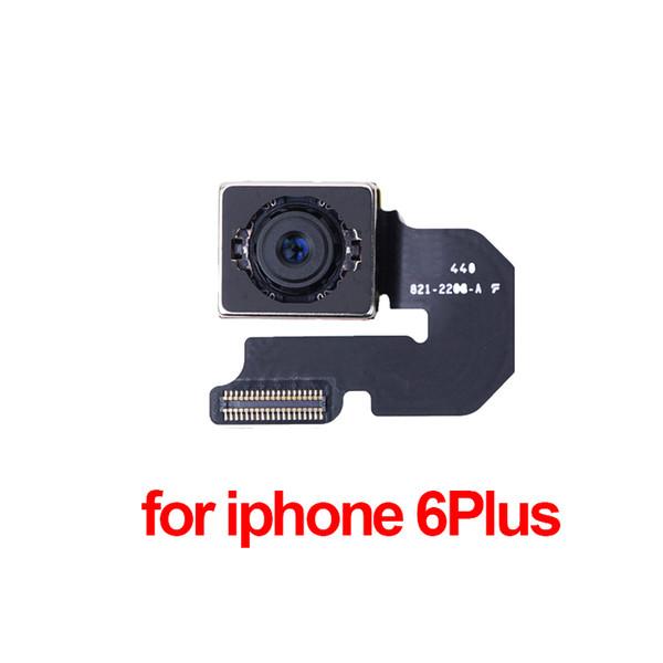 Rear Main Big Camera Module Flex Ribbon Cable for iPhone 6 6S 6Plus 6Splus 7 7Plus 8 8Plus X Replacement Repair Parts
