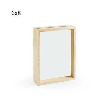 6x8 inch