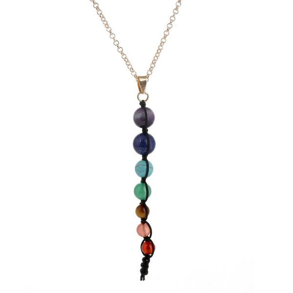 Керамическое ожерелье#1