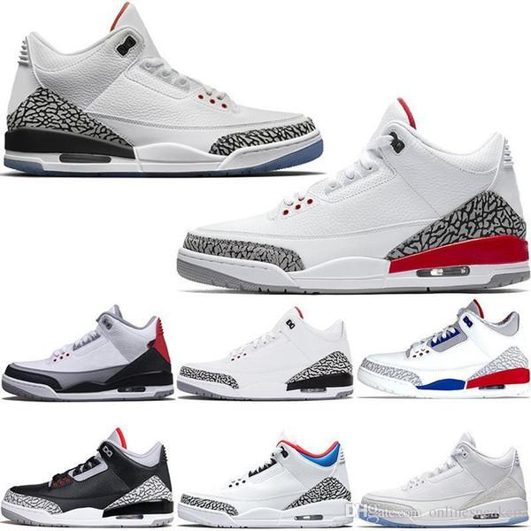 Schuhe Basketball Herren Katrina Tinker Jth Nrg Schwarz Zementfrei Wurfleine Pure White True Blue Herren Designer Trainer Sport Sneaker Größe 41-47