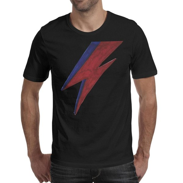 e35f7fe57 David Bowie logo Liver cancer black t shirt,shirts,t shirts,tee shirts