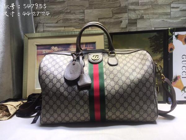 acc633c5fd1d Классическая модная дорожная сумка, L0197, дизайнерская дизайнерская сумка,  выбор цвета и стиля,