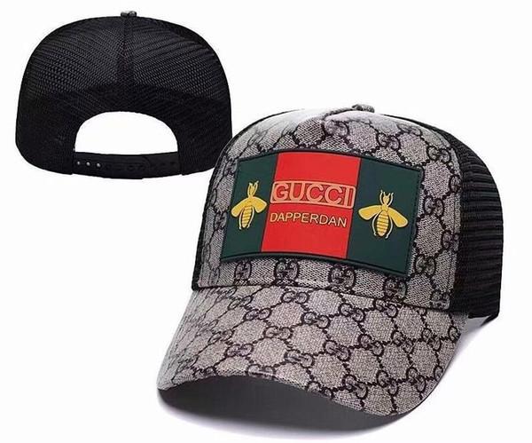 2019 neue Art-freie Verschiffenanzeige Crooks und Schlösser-Hysteresen-Hüte NY Kappen LA-Kappe Hip-Popkappen, große C-Baseball-Hut-Ballkappen