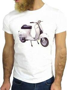 T-shirt Jode z3486 Brandscooter Vintage Italie Fun Cool Fashion ggg24
