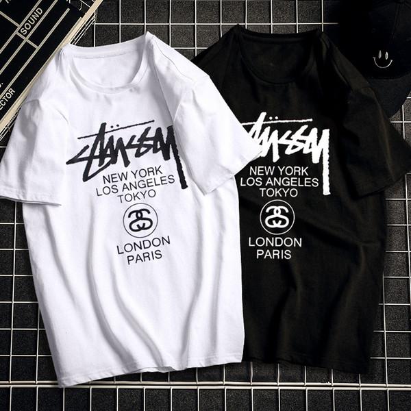 designer de moda polo camisas dos homens designer de camisas de t novo Todo o algodão feito e é ter muitos pic outro estilo por favor mensagem YYS-603-2