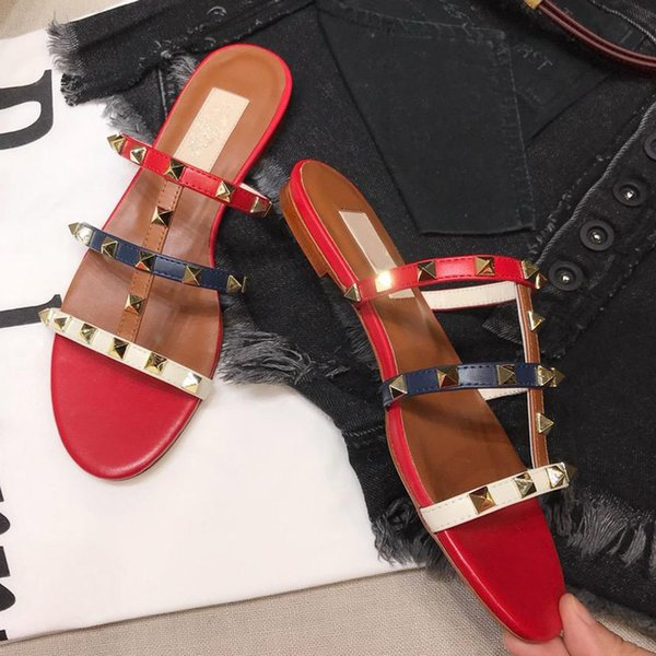 6f459e2c34fa Designer shoes 19New Hot sale Women Pumps Ladies Sexy Pointed Toe High Heels  Fashion Buckle Studded