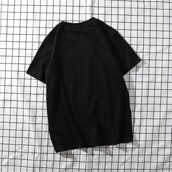 39e9ccec0ef Primavera Verano A estrenar Moda italiana Lujo Marca italiana Ropa Ropa  Impresión creativa en 3D Camiseta Casual Camiseta para hombre Camiseta Asi