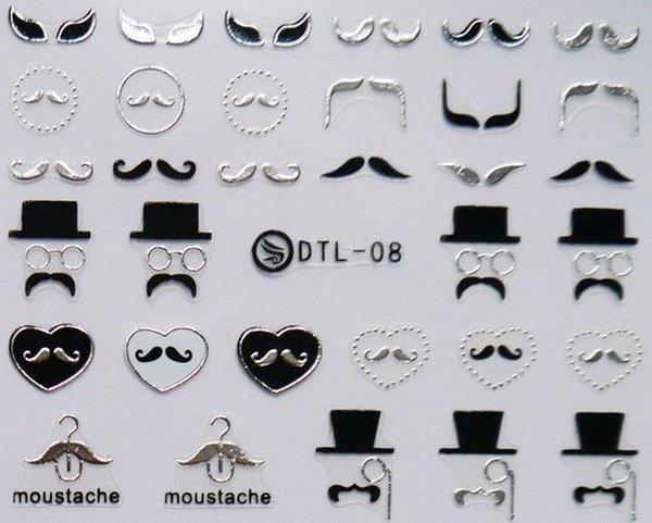 DTL-08 prata