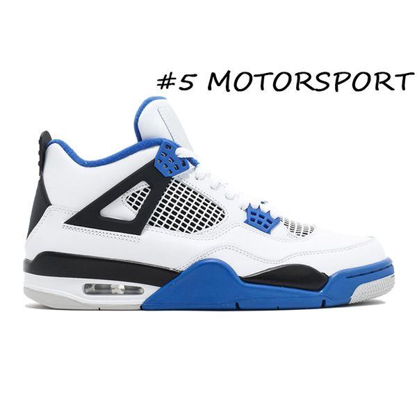 #5 MOTORSPORT