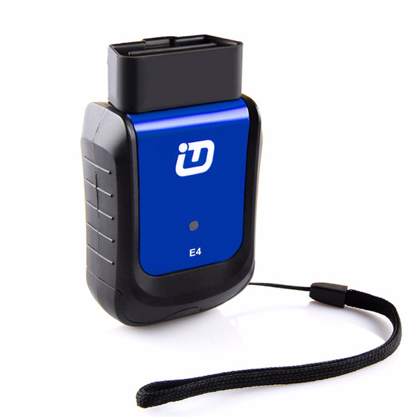 VPECKER E4 Easydiag Bluetooth OBDII Diagnosescan-Tool für Android-Handys