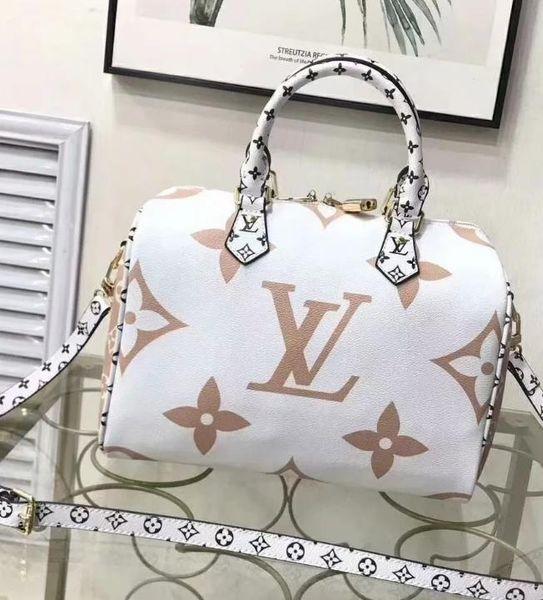 Designer handbag designer classic style urban retro fashion lady shoulder bag leather handbag designer luxury handbag