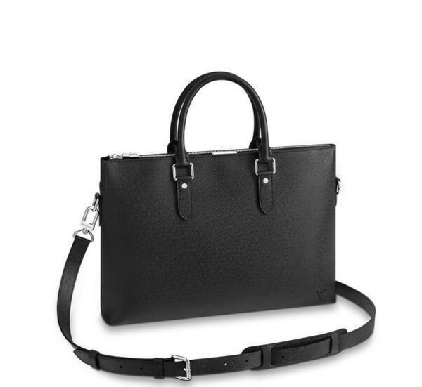 M33416 Anton Soft Briefcase Men Handbags Bags Top Handles Shoulder Bags Totes Cross Body Bag Clutches Evening