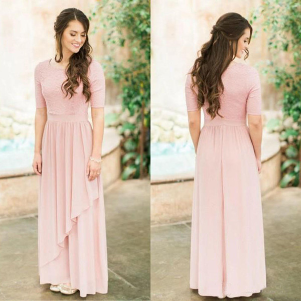 9e98175edb Long Dusty Rose Dress Coupons, Promo Codes & Deals 2019 | Get Cheap ...