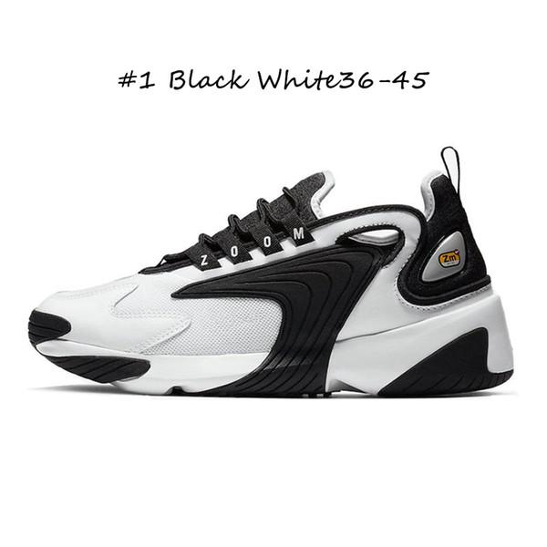 # 1 Noir Blanc36-45