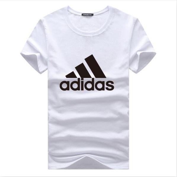 Cotton T-shirt men Designer mens t shirts Hip Hop T-Shirts Men's Fashion Style Short Casual luxury Tees Shirts Tops Free Shipping 4XL 6XL