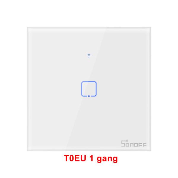 T0EU 1 gang
