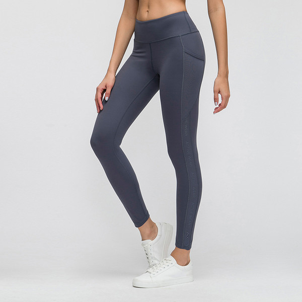 popular stores good selling new specials 2019 Women Activewear Seamless Athletic Gym Leggings Retro High ...