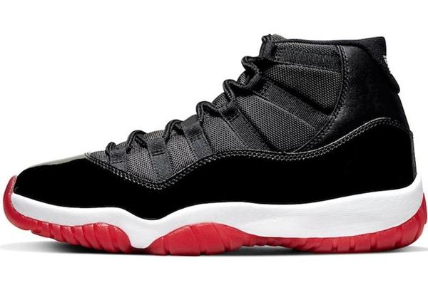 11s-Bred FOR 2019