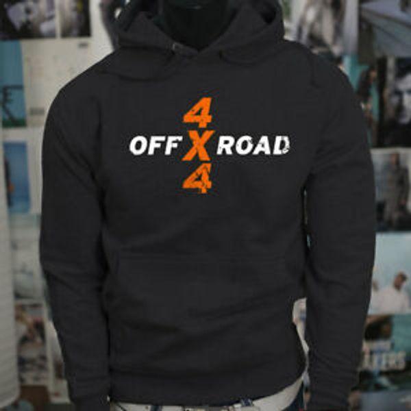 OFF ROAD 4X4 TRUShirtERShirtDODGE Brand Brand ATV Mens BlaShirt Hoodie
