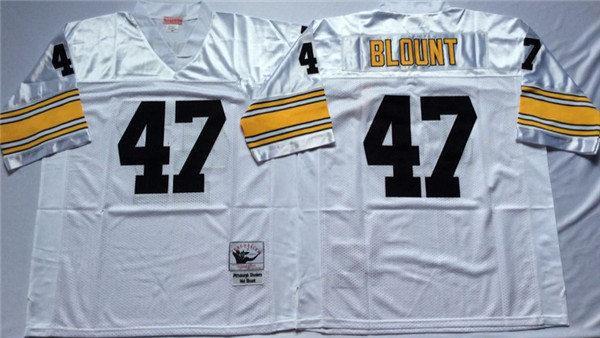 # 47 Mel Blount