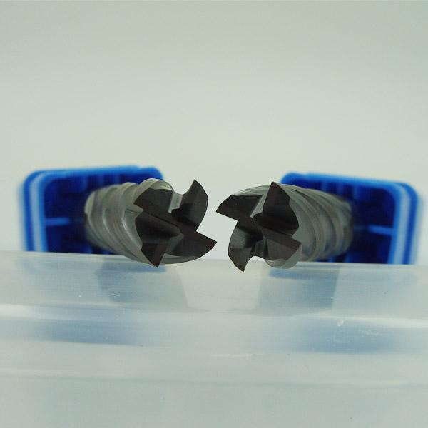 HRC45 Tungsten Carbide endmills cnc machine Milling Cutter steel End Mill,CNC machine use knife,wooden cutters